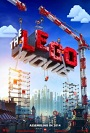 movie poster for The Lego Movie (Summer Series)