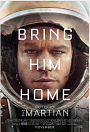 The Martian movie poster thumbnail link to detail view