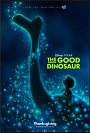 The Good Dinosaur movie poster thumbnail link to detail view