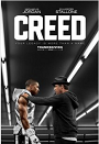 Creed movie poster thumbnail link to detail view
