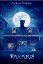 Krampus movie poster thumbnail link to detail view