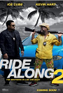 Ride Along 2 movie poster thumbnail link to detail view