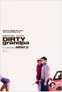 Dirty Grandpa movie poster thumbnail link to detail view