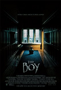 The Boy movie poster thumbnail link to detail view