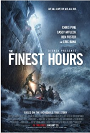 The Finest Hours movie poster thumbnail link to detail view