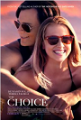 The Choice movie poster thumbnail link to detail view