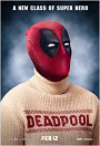 Deadpool movie poster thumbnail link to detail view