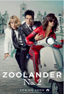 Zoolander 2 movie poster thumbnail link to detail view