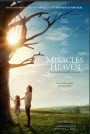 Miracles From Heaven movie poster thumbnail link to detail view