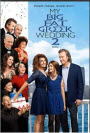 My Big Fat Greek Wedding 2 movie poster thumbnail link to detail view