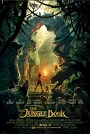 The Jungle Book movie poster thumbnail link to detail view