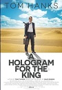 A Hologram for The King movie poster thumbnail link to detail view