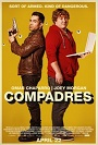 Compadres movie poster thumbnail link to detail view
