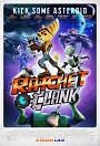 Ratchet and Clank movie poster thumbnail link to detail view