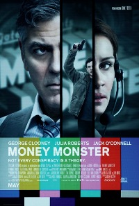 Money Monster movie poster thumbnail link to detail view