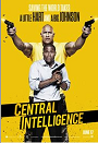Central Intelligence movie poster thumbnail link to detail view