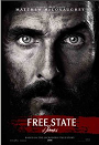 Free State of Jones movie poster thumbnail link to detail view