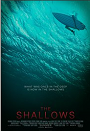 The Shallows movie poster thumbnail link to detail view
