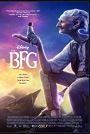 The BFG movie poster thumbnail link to detail view