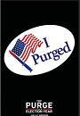 The Purge: Election Year movie poster thumbnail link to detail view