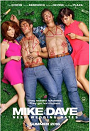Mike and Dave Need Wedding Dates movie poster thumbnail link to detail view