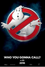 Ghostbusters movie poster thumbnail link to detail view