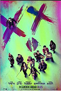 Suicide Squad movie poster thumbnail link to detail view