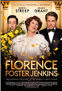 Florence Foster Jenkins movie poster thumbnail link to detail view