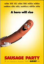 Sausage Party movie poster thumbnail link to detail view