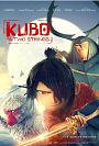 Kubo and The Two Strings movie poster thumbnail link to detail view