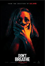 Don't Breathe movie poster thumbnail link to detail view