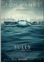 Sully movie poster thumbnail link to detail view