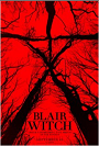 Blair Witch movie poster thumbnail link to detail view