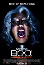 movie poster for Boo! A Madea Halloween