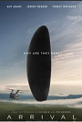 Arrival movie poster thumbnail link to detail view