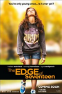 The Edge of Seventeen movie poster thumbnail link to detail view