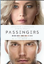 Passengers movie poster thumbnail link to detail view