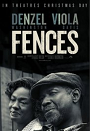 Fences movie poster thumbnail link to detail view