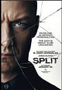 Split movie poster thumbnail link to detail view
