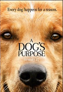 movie poster for A Dog's Purpose
