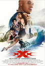 movie poster for xXx: The Return of Xander Cage DBOX