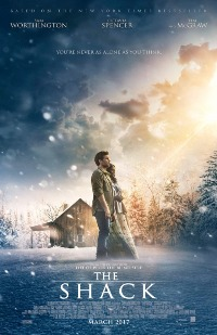 The Shack movie poster thumbnail link to detail view