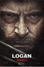 Logan movie poster thumbnail link to detail view