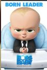The Boss Baby movie poster thumbnail link to detail view