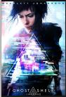 Ghost in the Shell movie poster thumbnail link to detail view