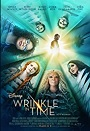 movie poster for A Wrinkle in Time